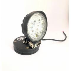 Lanterna de LED com Ventosas