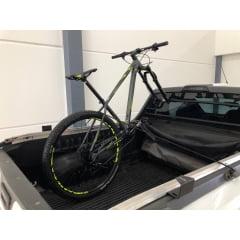 Transbike para pick-up Carbon Eixo 9mm