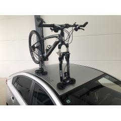 Transbike de Ventosas Triplo Carbon